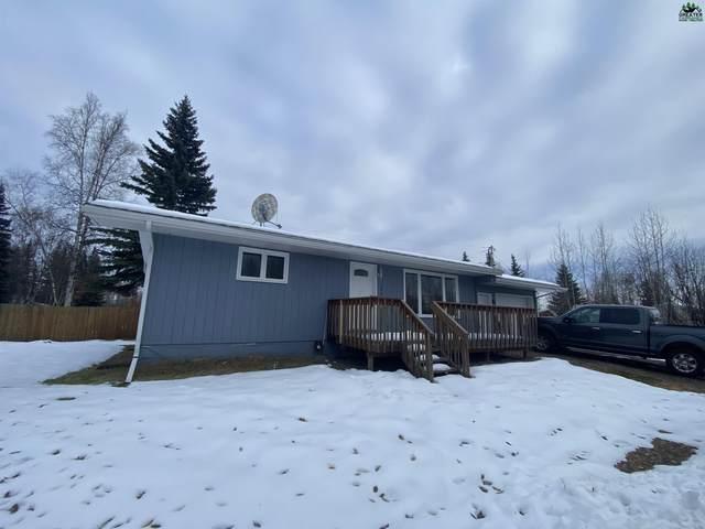 606 Holiday Road, North Pole, AK 99705 (MLS #148562) :: RE/MAX Associates of Fairbanks