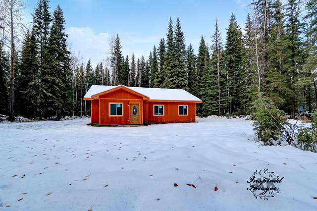 1992 Hollowell Road, North Pole, AK 99705 (MLS #148564) :: RE/MAX Associates of Fairbanks