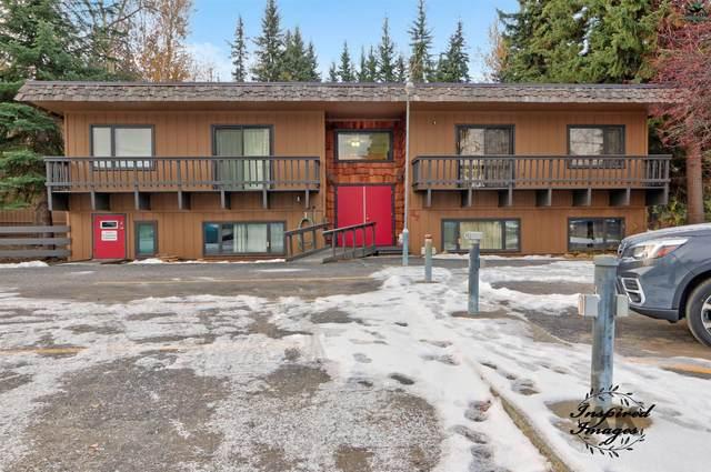 37 Glacier Avenue, Fairbanks, AK 99701 (MLS #148568) :: RE/MAX Associates of Fairbanks