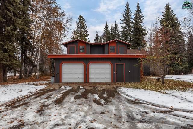 871 Middleton Avenue, North Pole, AK 99705 (MLS #148575) :: RE/MAX Associates of Fairbanks