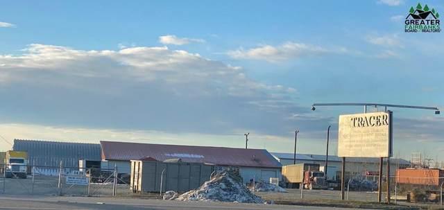 1435 Van Horn Road, Fairbanks, AK 99701 (MLS #148596) :: RE/MAX Associates of Fairbanks