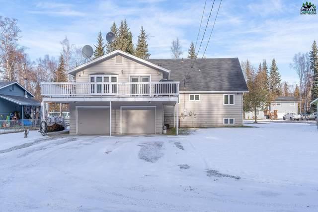 525 Lignite Avenue, Fairbansk, AK 99701 (MLS #148600) :: RE/MAX Associates of Fairbanks