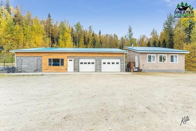 1211 Ferberite Court, Fairbanks, AK 99701 (MLS #148621) :: RE/MAX Associates of Fairbanks