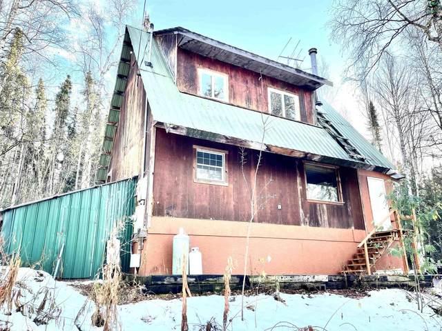 939 John Kalinas Road, Fairbanks, AK 99706 (MLS #148624) :: RE/MAX Associates of Fairbanks