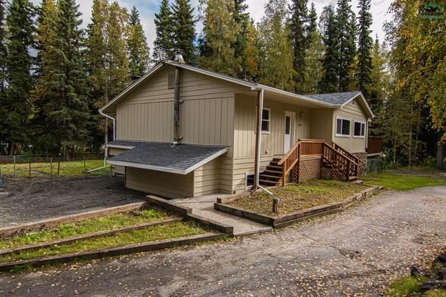 1820 Kittiwake Drive, Fairbanks, AK 99709 (MLS #148629) :: RE/MAX Associates of Fairbanks