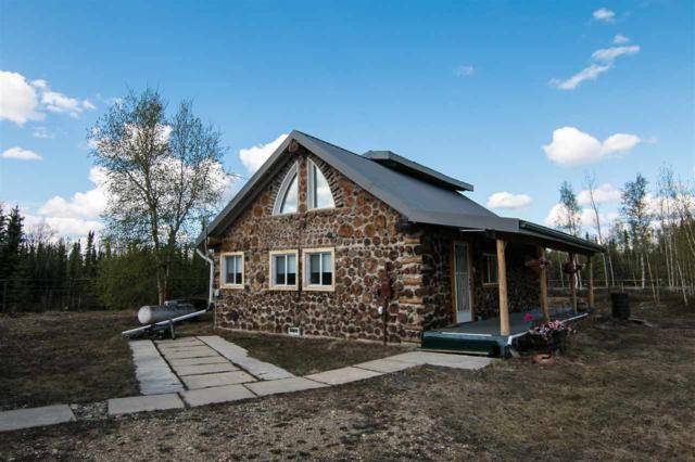 7473 Harding Drive, Salcha, AK 00714 (MLS #128360) :: Madden Real Estate