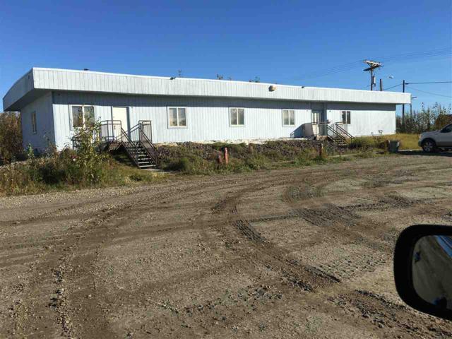 4120 Peger Road, Fairbanks, AK 99709 (MLS #130192) :: Madden Real Estate