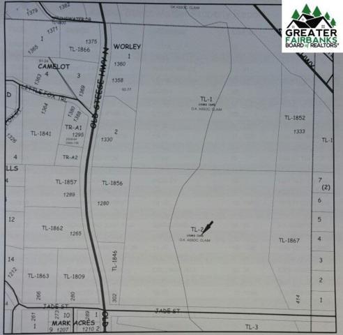 NHN Steese Highway, Fairbanks, AK 99712 (MLS #131420) :: Madden Real Estate