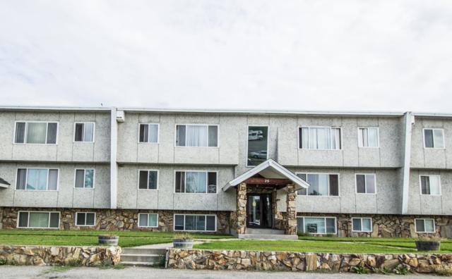 75 Slater Drive, Fairbanks, AK 99701 (MLS #132864) :: Madden Real Estate