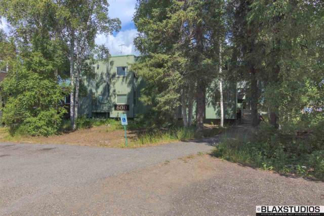 600 University Ave, Fairbanks, AK 99709 (MLS #132915) :: Madden Real Estate