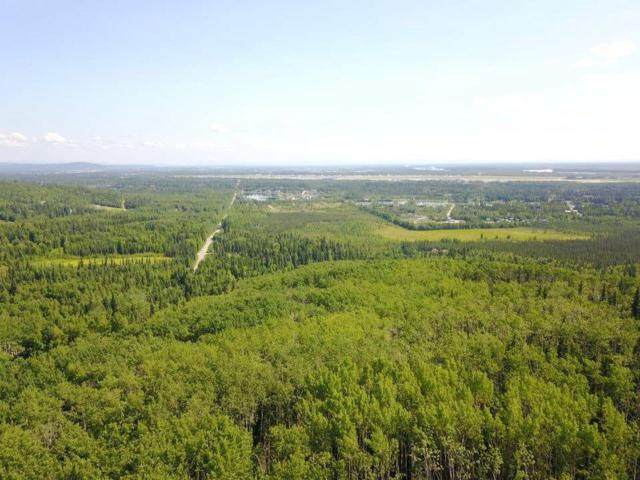 L31B3 NHN Canterbury Drive, Fairbanks, AK 99709 (MLS #133729) :: Madden Real Estate