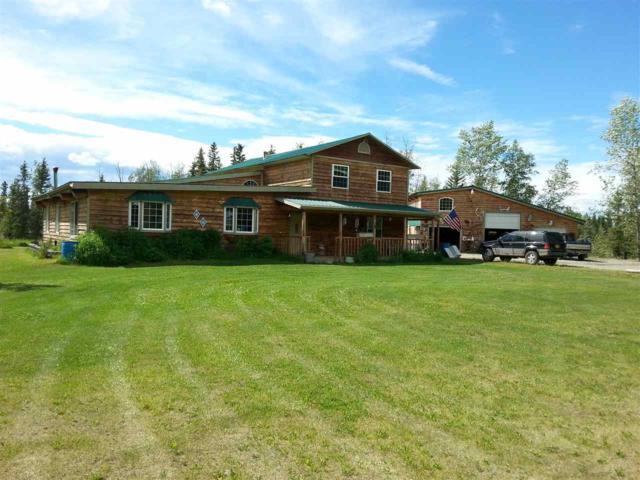 11161 Richardson Highway, Salcha, AK 99714 (MLS #134022) :: Madden Real Estate