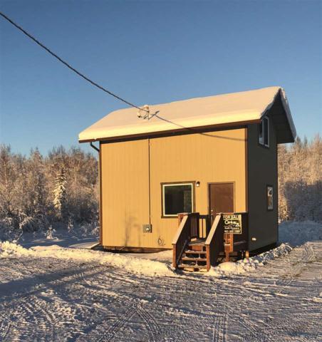 2585 Keel Court, Fairbanks, AK 99709 (MLS #134319) :: Madden Real Estate