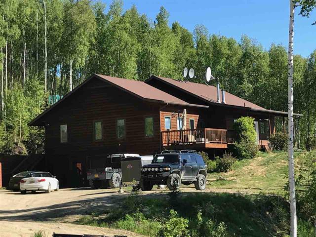 2810 Monteverde Road, Fairbanks, AK 99709 (MLS #134410) :: Madden Real Estate