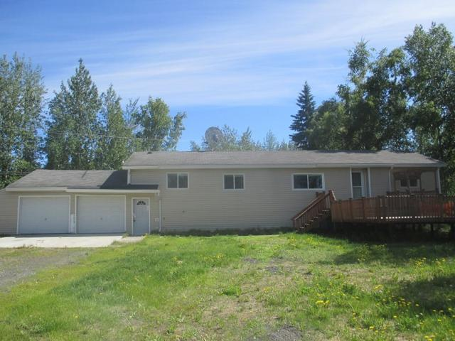 1164 Toni Court, North Pole, AK 99705 (MLS #134499) :: Madden Real Estate