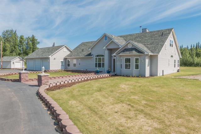 2775 Dagan Circle, North Pole, AK 99705 (MLS #134580) :: Madden Real Estate