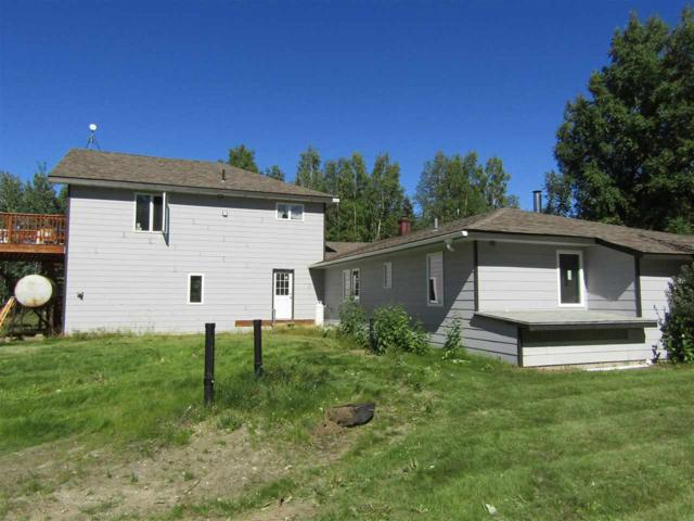 1231 Clearwater Road, Delta Junction, AK 99737 (MLS #135150) :: Madden Real Estate