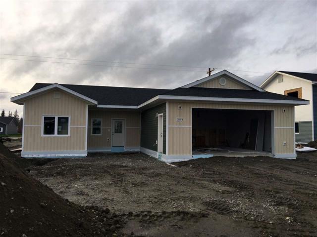 2664 Desert Eagle Loop, North Pole, AK 99705 (MLS #135167) :: Madden Real Estate