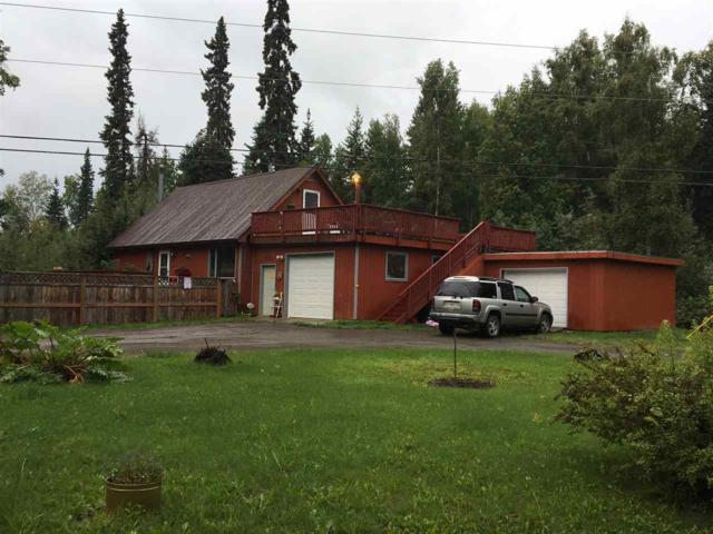 723 Lowood, North Pole, AK 99705 (MLS #135202) :: Madden Real Estate