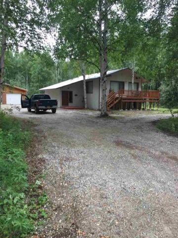 2639 Topaz Avenue, North Pole, AK 99705 (MLS #135629) :: Madden Real Estate