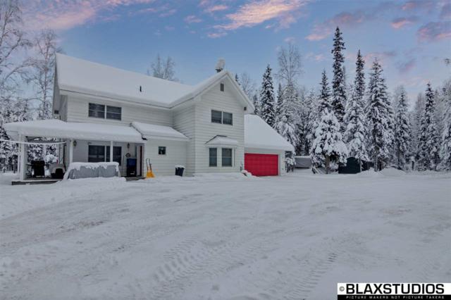 2562 Shanks Mare Road, Fairbanks, AK 99709 (MLS #135683) :: Madden Real Estate