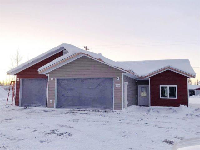 2662 Desert Eagle Loop, North Pole, AK 99705 (MLS #135803) :: Madden Real Estate