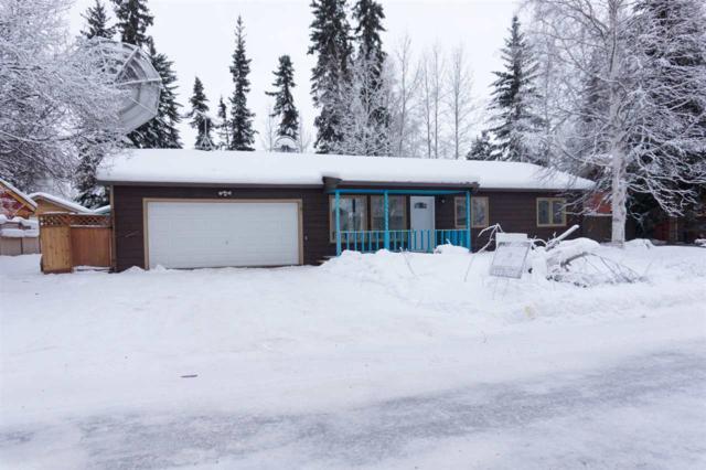 1131 Joyce Drive, Fairbanks, AK 99701 (MLS #135889) :: Madden Real Estate