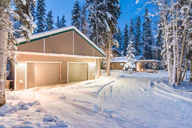 2550 Ellis Street, Fairbanks, AK 99709 (MLS #135914) :: Madden Real Estate