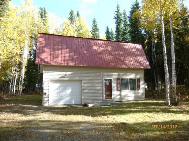 1962 Blackburn Way, North Pole, AK 99705 (MLS #135941) :: Madden Real Estate