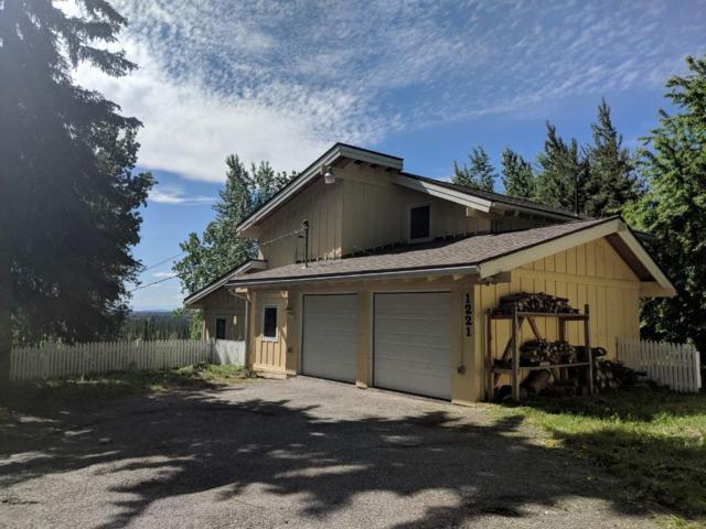 1221 Viewpointe, Fairbanks, AK 99709 (MLS #135977) :: Madden Real Estate