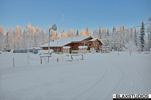 2410 Sleighbell Circle, North Pole, AK 99705 (MLS #135980) :: Madden Real Estate