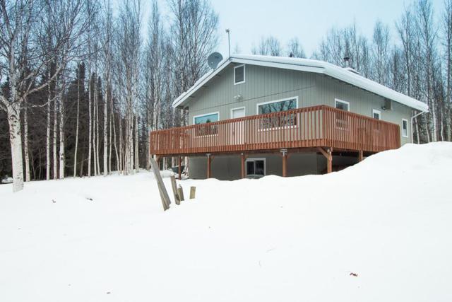 1563 Alpine Vista Court, Fairbanks, AK 99712 (MLS #135984) :: Madden Real Estate