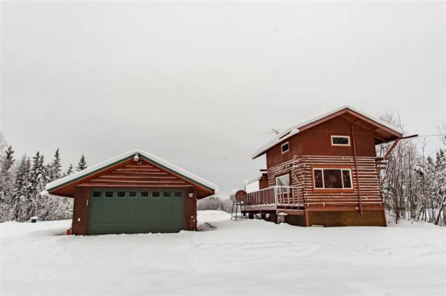 859 Chena Pump Road, Fairbanks, AK 99709 (MLS #135985) :: Madden Real Estate