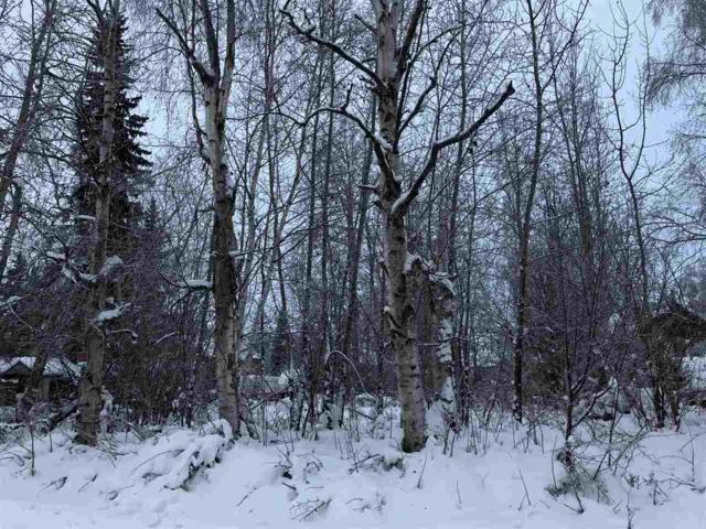 NHN 4TH AVENUE, Fairbanks, AK 99701 (MLS #136011) :: Madden Real Estate