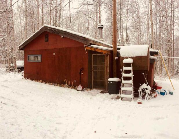 838 Old Steese Highway, Fairbanks, AK 99712 (MLS #136042) :: Madden Real Estate