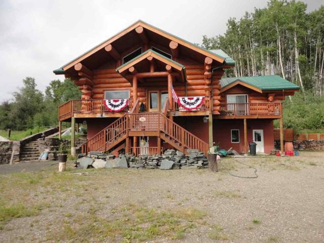 364 Bullion Drive, Fairbanks, AK 99712 (MLS #136077) :: Madden Real Estate