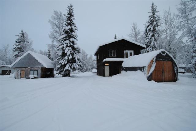 2580 Roland Road, Fairbanks, AK 99709 (MLS #136183) :: Madden Real Estate