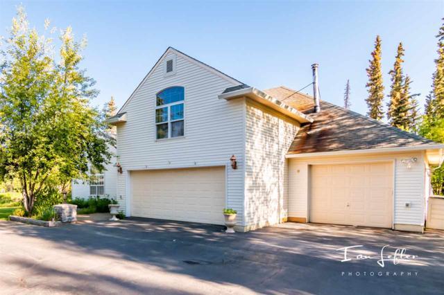 2950 Doughchee Avenue, North Pole, AK 99705 (MLS #136205) :: Madden Real Estate