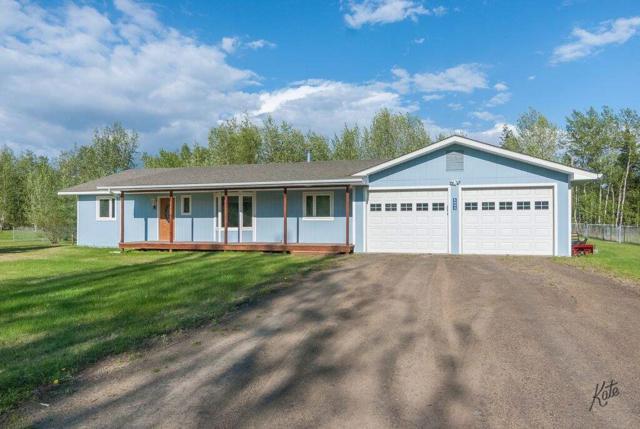 1634 Palomino Drive, North Pole, AK 99705 (MLS #136220) :: Madden Real Estate