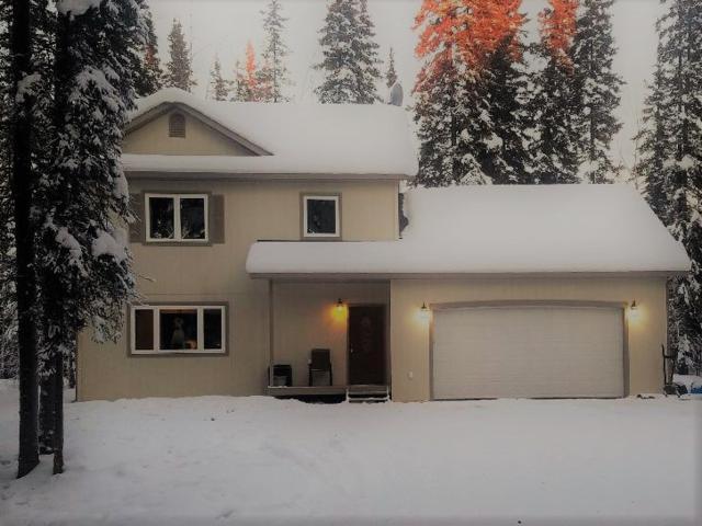 1830 Mt. Wrangell Street, North Pole, AK 99705 (MLS #136225) :: Madden Real Estate