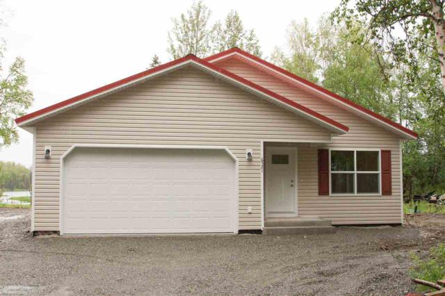 2180 Nelson Road, North Pole, AK 99705 (MLS #136250) :: Madden Real Estate