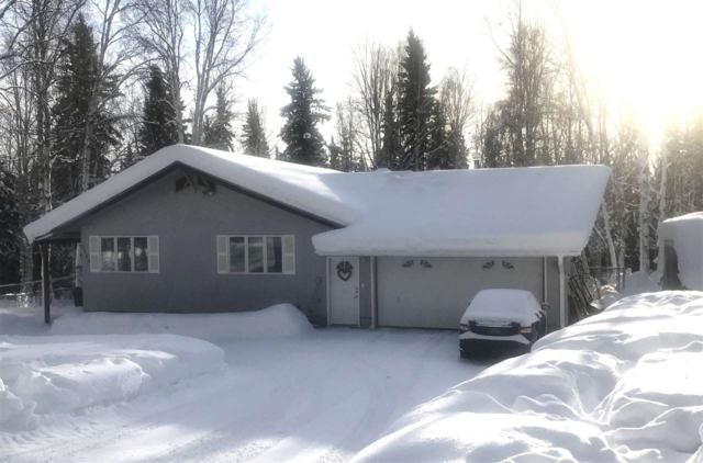 3269 La Ree Way, Fairbanks, AK 99709 (MLS #136392) :: Madden Real Estate