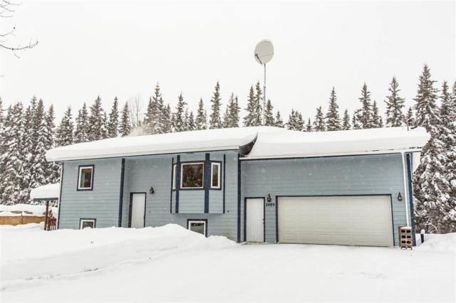 2489 Mission Road, North Pole, AK 99705 (MLS #136417) :: Madden Real Estate