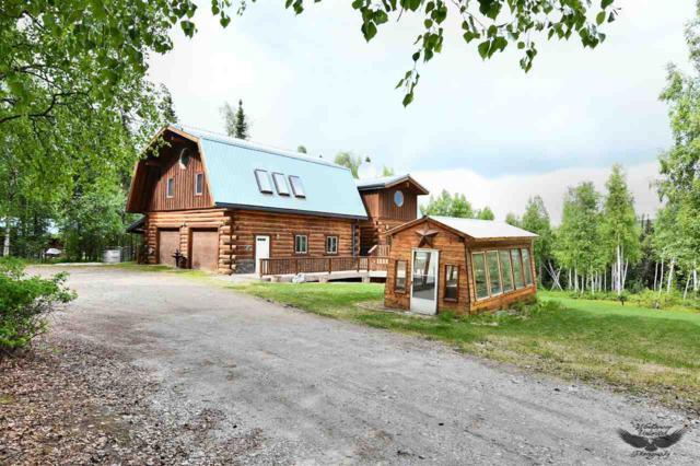 450 Hagelbarger Avenue, Fairbanks, AK 99712 (MLS #136431) :: Madden Real Estate