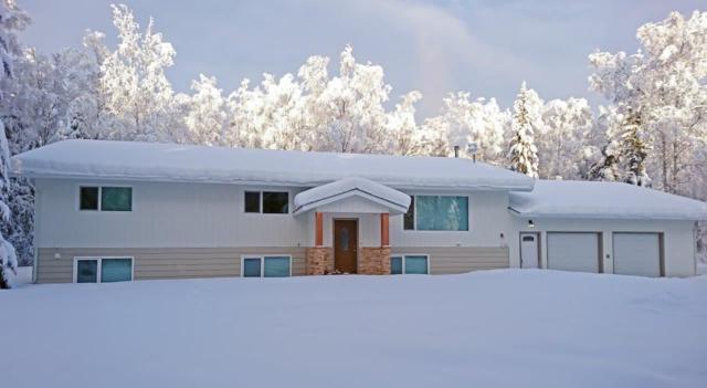726 Davenny Drive, Fairbanks, AK 99712 (MLS #136436) :: Madden Real Estate