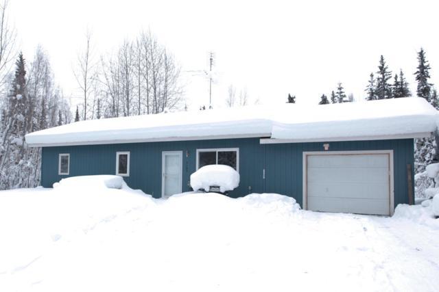 3165 Storey Drive, North Pole, AK 99705 (MLS #136486) :: Madden Real Estate