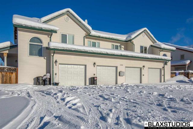 1528 28TH AVENUE, Fairbanks, AK 99701 (MLS #136494) :: RE/MAX Associates of Fairbanks