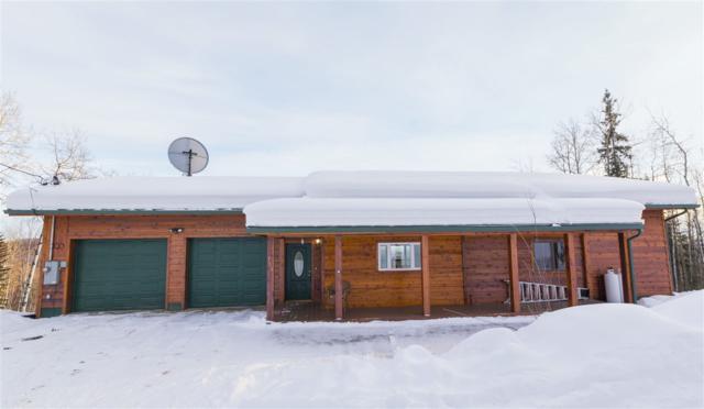 713 Aspen Heights Drive, Fairbanks, AK 99709 (MLS #136537) :: Madden Real Estate