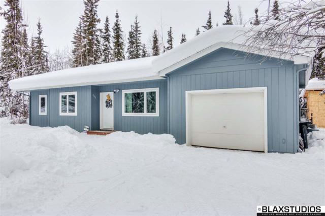 2641 Silver Street, North Pole, AK 99705 (MLS #136555) :: Madden Real Estate