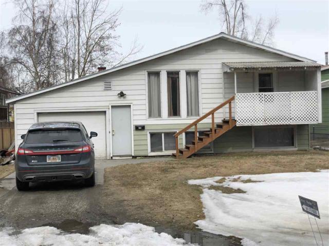 2116 Eagan Avenue, Fairbanks, AK 99701 (MLS #136605) :: Madden Real Estate